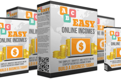 Easy Online Incomes Review