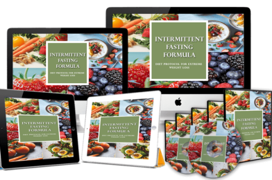 The Intermittent Fasting Formula Review