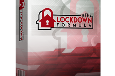 The Lockdown Formula Review